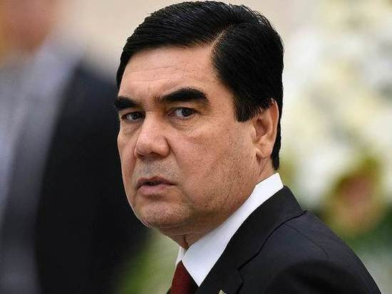 США пытаются проникнуть на Каспий через Туркменистан