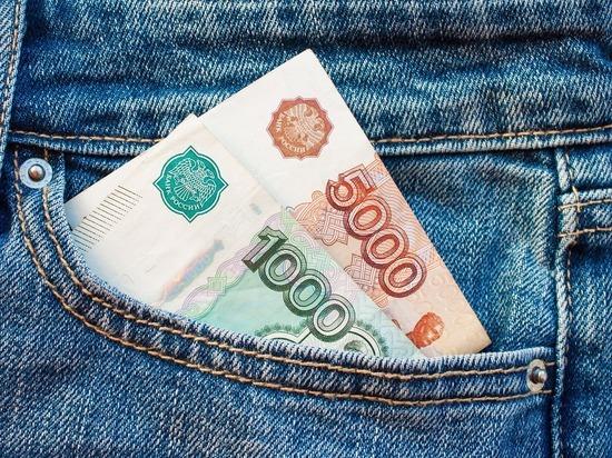 Почему в России больше не растут доходы населения
