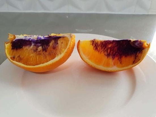 Для людей фрукт оказался безопасным