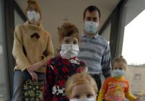 Осень у россиян ассоциируется с различными инфекционными заболеваниями, в первую очередь — с гриппом