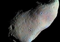 Японское космическое агентство JAXA опубликовало на своём сайте несколько фотографий, сделанных роверами на поверхности астероида Рюгу
