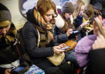 Человечество слепнет из-за смартфонов: данные ученых