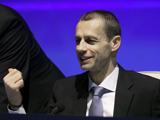 УЕФА выбрал Германию местом проведения чемпионата Европы-2024