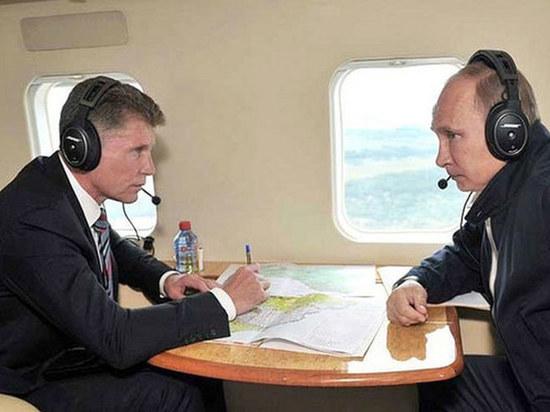 СМИ: Кремль направит политтехнологов на помощь врио губернатора Приморья Кожемяко