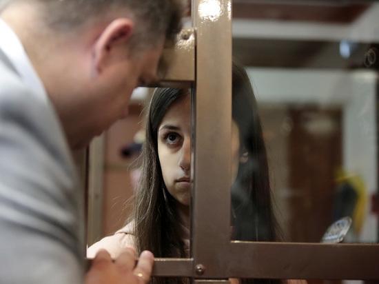 Для суда над сестрами Хачатурян выбрали самый маленький зал
