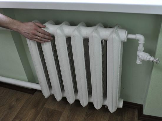 Отопление в домах Пскова включат не позднее 8 октября