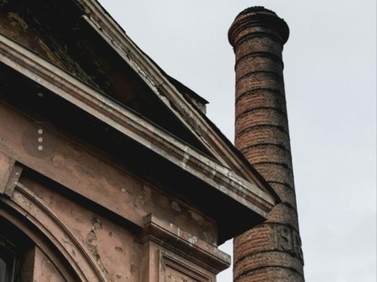 Сносить трубу первой электростанции Барнаула запретили