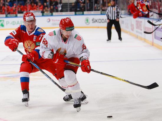 Чемпионат мира-2023 по хоккею пройдет в Санкт-Петербурге