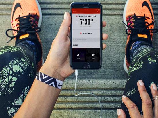 Роскачество исследовало мобильные приложения для бега