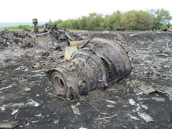 Австралия и Нидерланды признали итоги расследования гибели MH17