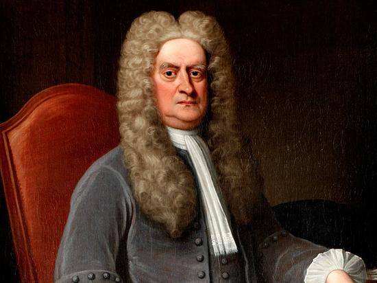 Расшифрованы записи, в которых Ньютон «назвал дату Апокалипсиса»