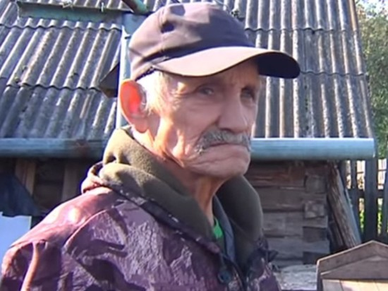 Прокуратура хочет перезасудить пенсионера за мак на огороде