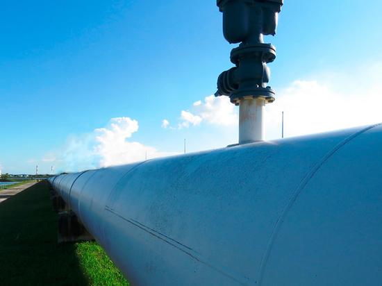 «Нафтогаз» может отнять Российскую Федерацию «Северного потока— 2»— названы методы