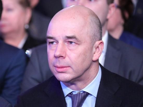 Силуанову пришлось отдуваться за критику бюджета Кудриным