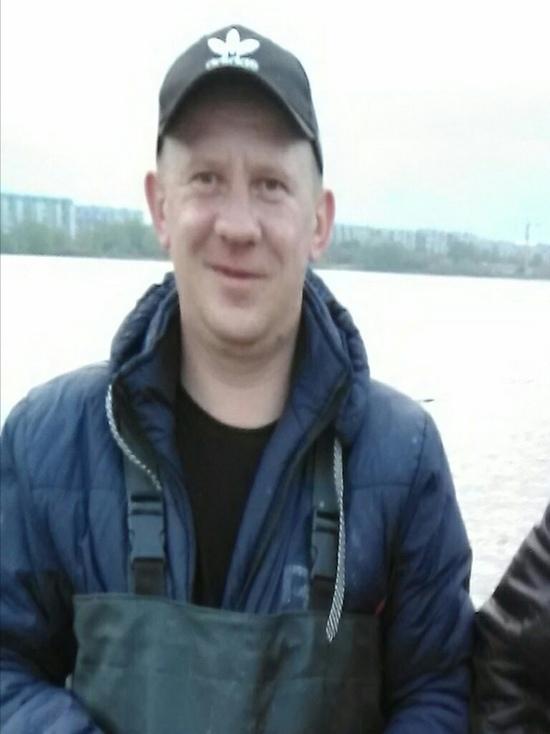 «Темно и сильный ветер»: рыбак, которого искали пять дней, утонул на Первом озере