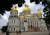 Одесские монахини пригрозили самосожжением из-за войны церквей