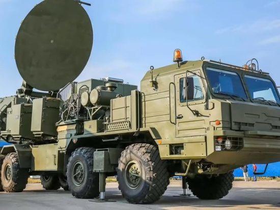 Россия разместит в Сирии системы для борьбы с высокоточным оружием