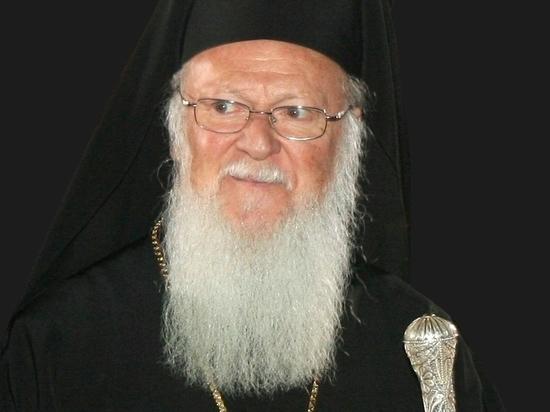 Обнародованы переговоры патриархов Кирилла и  Варфоломея по Украине