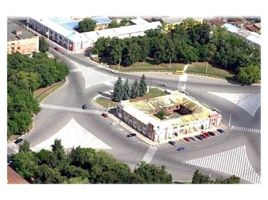 В Серпухове благоустроят площадь Ленина и Привокзальную территорию