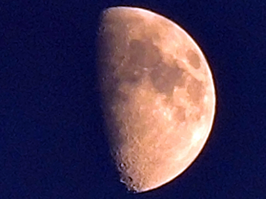 Россия и Китай договорились о совместных исследованиях Луны