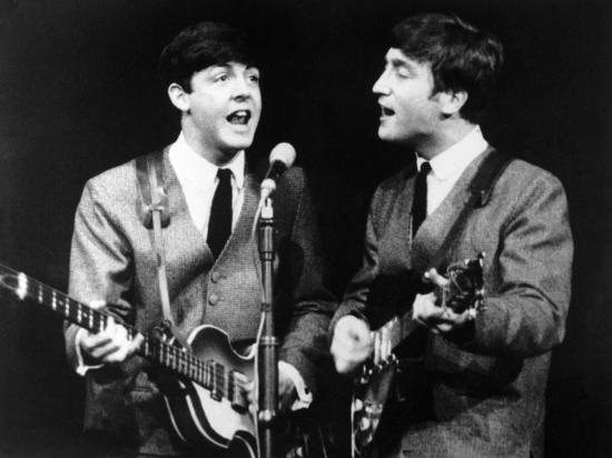 Маккартни признался, что Леннон похвалил лишь одну его песню