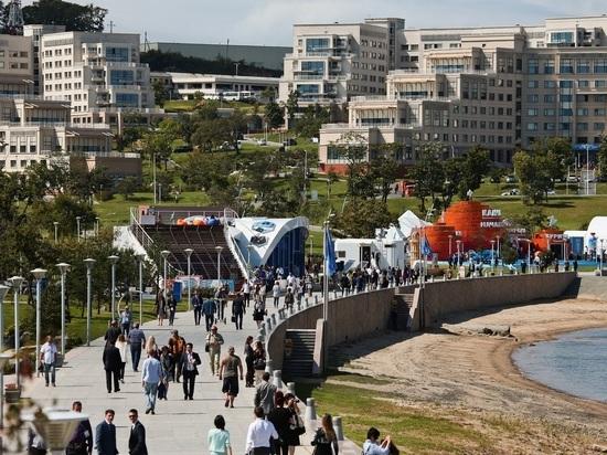 Поставлен рекорд посещаемости «Улицы Дальнего Востока»