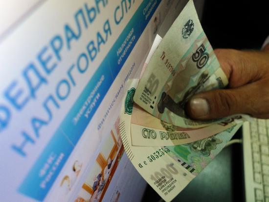 Законопроект о новом налоге на самозанятых поступил в Госдуму