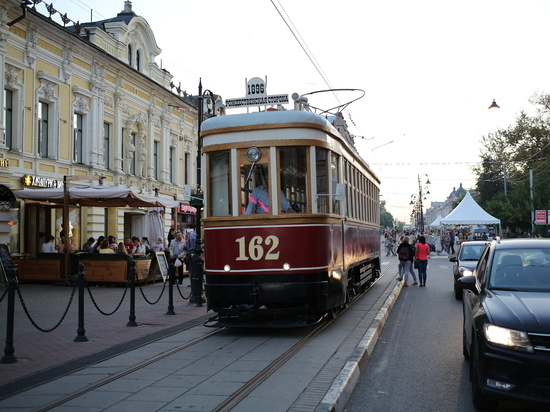 Улица Рождественская отпраздновала свой день
