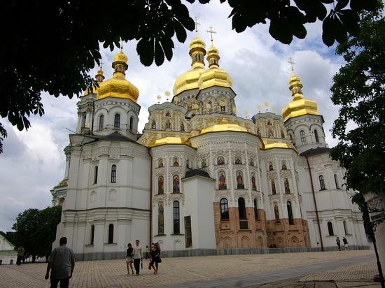 «Игуменья Свято-Михайловского монастыря восстанавливала его из руин, теперь его хотят отнять»