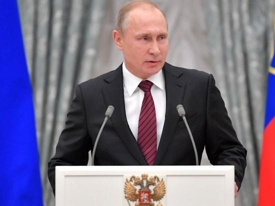 Путин призвал в армию 132,5 тыс человек