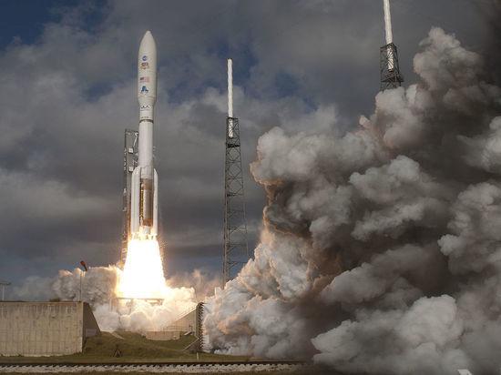 Пентагон нашёл замену российскому двигателю РД-180 для американских ракет
