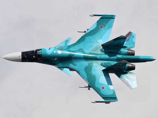 30 самолетов за прошедшую неделю вели разведку у границ России