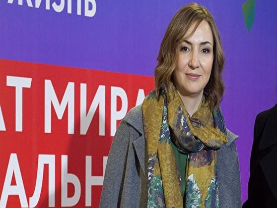 В Челябинске нашли телефон пропавшего журналиста Znak.com Ирины Крючковой