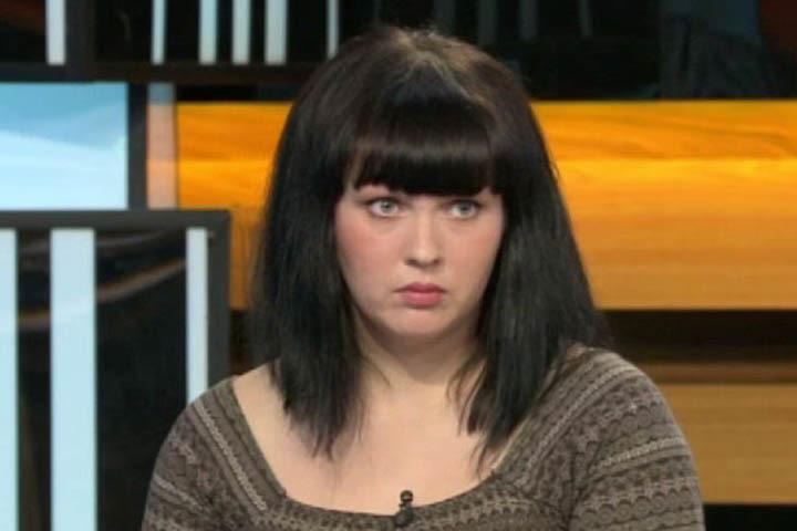 Беременная внучка Стриженова, брошенная мужем, призналась  «Не хочу жить!»  - МК addd924a9ab