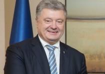 Саакашвили призвал судить Порошенко за госизмену: «лавочник с бессарабского привоза»