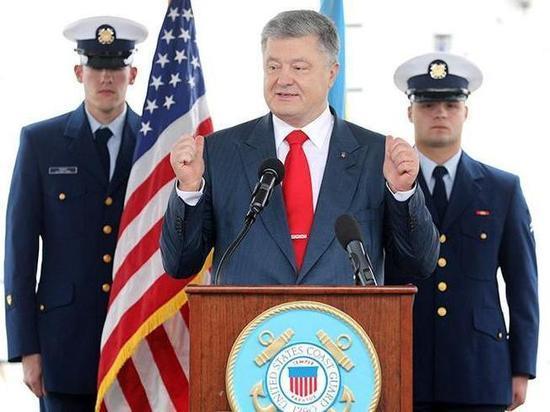 Трамп выделит Порошенко 250 миллионов долларов на поддержку Украины