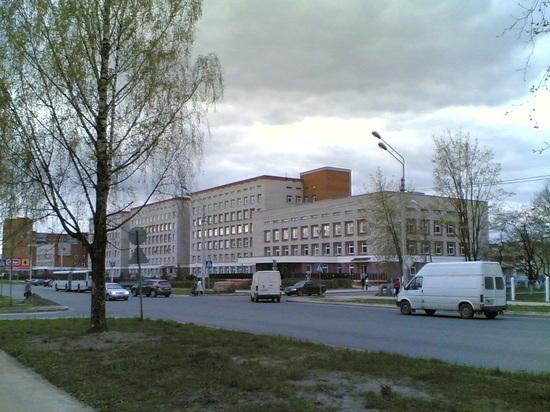 Для псковской Детской областной больницы купят аппарат для рентгенографии