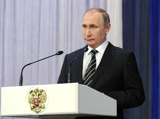 В Хакасии сообщили о неожиданном прибытии Владимира Путина