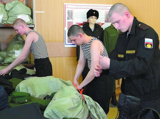 Вгосударстве Украина стартовал осенний призыв: куда отправят срочников