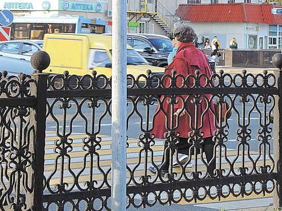 Москва подзаборная: в столице становится все больше оград