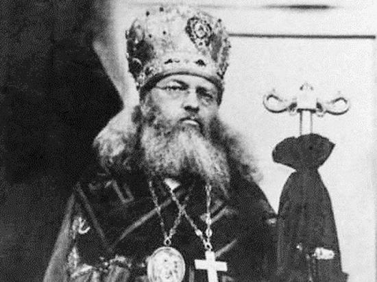 Мощи святителя Луки проедут по городам России