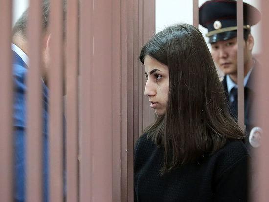 Под замком: что запретили сестрам Хачатурян после освобождения