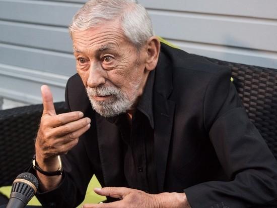Вахтанг Кикабидзе поведал опериоде борьбы сраком мозга