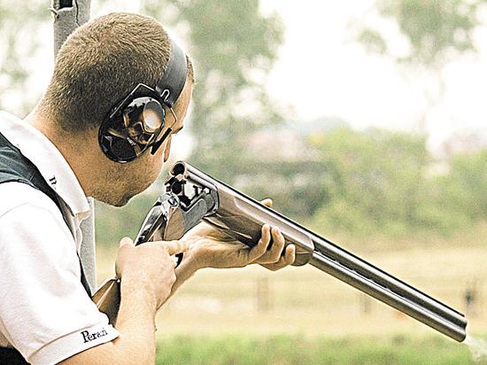 Стрелки и их тренер раскрыли секреты мастерства