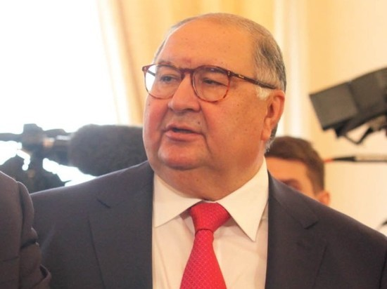 Усманов рассказал о последнем олигархе России