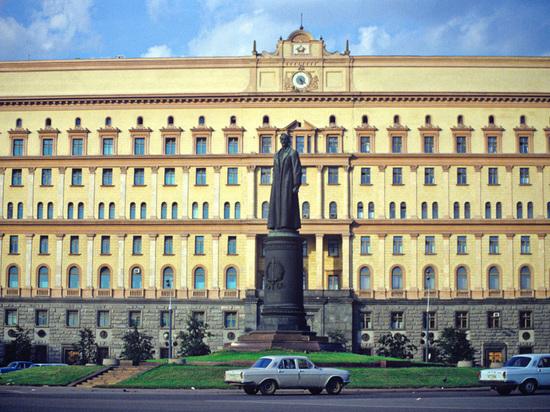 Комсомольские кадры — главный кадровый резерв ведомства госбезопасности