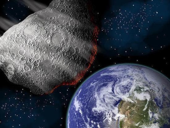 В РАН оценили опасность приближающегося к Земле астероида Рядовое событие