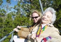 Сегодня, 1 октября, по всему миру отмечается  Международный день пожилых людей, учреждённый  Генеральной Ассамблеей ООН в 1990 году