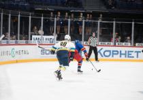 Понедельник, как говорится, день тяжелый, но именно хоккей помогает болельщикам и любителям этого вида спорта скрасить вечер