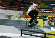 Токио-2020: на какие мысли наводит этап Кубка мира по скейтбордингу